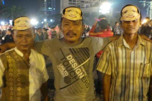 Datang ke Jakarta, Kepala Desa dari Sulawesi Tenggara Ingin Lihat Jokowi