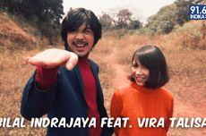 Lirik dan Chord Lagu Cinta untuk Dunia, Kolaborasi Bilal Indrajaya dan Vira Talisa