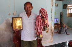 Kisah Abdul Razak, Peraih Emas SEA Games yang Kini Jadi Nelayan