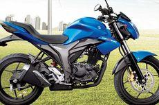 Bocoran Spesifikasi Mesin Suzuki Gixxer 150