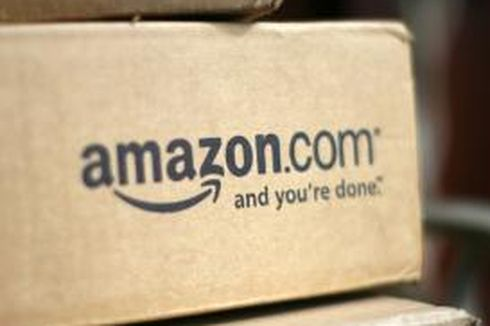 Amazon Siap Ekspansi ke Indonesia