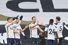Klasemen Liga Inggris - Spurs Gagal Gusur Liverpool dan Ancam Chelsea