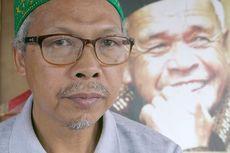Cerita Mbah Asih Sang Juru Kunci, Penjaga Pintu Gunung Merapi