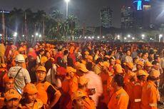 Lebaran, Pasukan Oranye Tetap Disiagakan