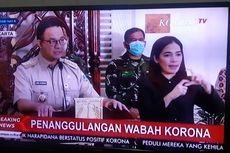 Anies: Tak Diizinkan Kerumunan Lebih dari 5 Orang di Seluruh Wilayah Jakarta