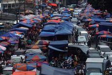 Pedagang: Masak Pak Jokowi Enggak Bisa Tertibkan PKL?