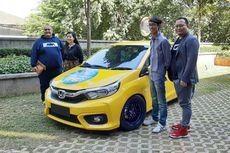 IMX 2020 Siapkan Hadiah Super dari Suzuki