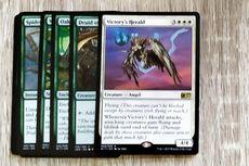 Kartu Magic: The Gathering Dibanderol sampai Rp 5 Miliar, kok Bisa?