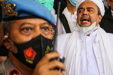 Praperadilan Rizieq Shihab Gugur, Kuasa Hukum: Selama Hakim Tunggal, Keputusan Sesuka Hati