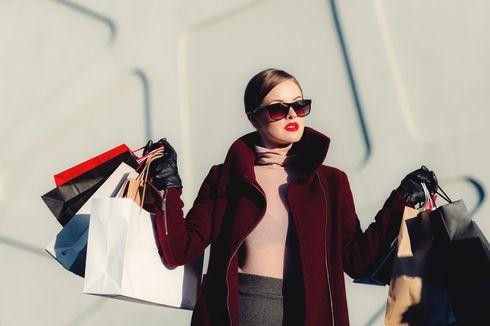 Mengintip Peluang Bisnis di Balik Hobi Shopping