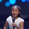 Profil Adelways Lay, Kontestan The Voice Kids Indonesia Bersuara Soprano