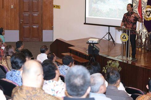 Perencanaan Kawasan dan Lingkungan, Jadi Kunci Wali Kota Hendi Bangun Semarang