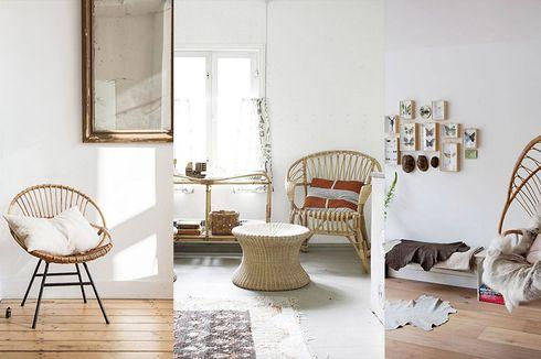 Sarinah Rambah Produk Dekorasi Rumah
