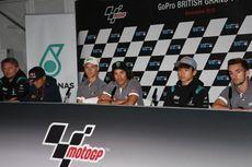 Tim MotoGP Asal Malaysia Resmi Perkenalkan Diri