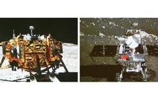 Robot Penjelajah Bulan China