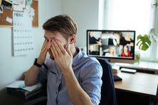 Awas! Sering Meeting Online Bisa Sebabkan Zoom Fatigue