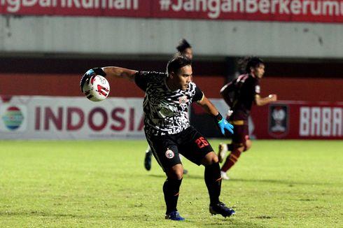 Bawa Persija ke Final Piala Menpora, Andritany Banjir Terima Kasih
