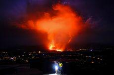 Aktivitas Gunung La Palma Terus Meningkat, Penerbangan Dihentikan, Tiga Kota Evakuasi