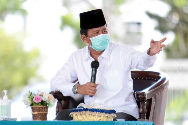 Pemerintah Kota (Pemkot) Batam bersama Forum Koordinasi Pimpinan Daerah (FKPD) sepakat untuk meniadakan salat Idul Fitri atau Shalat Id berjamaah di Masjid, Musala atau lapangan.
