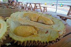 Makan Durian Sepuasnya di Festival Durian Bandara Soetta Sampai Besok