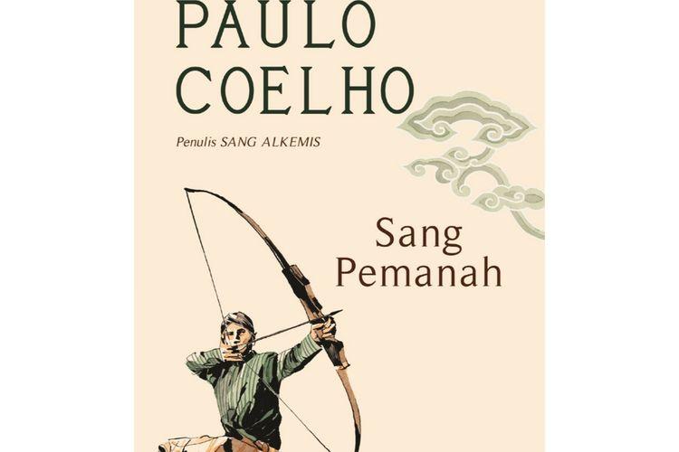 Karya baru Paulo Coelho sang pemanah.