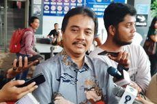 Fokus Selesaikan Studi S3 Jadi Alasan Roy Suryo Mundur dari Demokrat