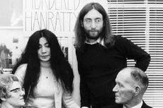 Rekaman Kaset Langka John Lennon Terjual Ribuan Dollar, Apa Isinya?
