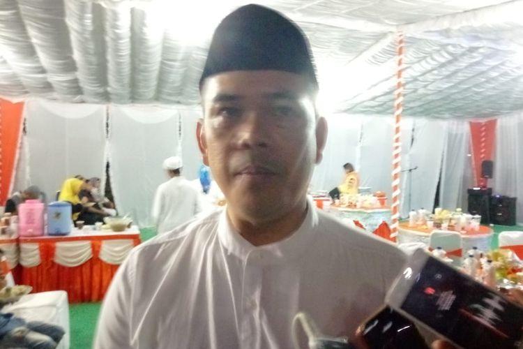 Kepala Kantor SAR Ambon, Muslimin