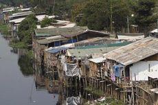 Turun Tipis, Jumlah Orang Miskin di Indonesia Capai 24,79 Juta
