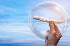 Strategi Travel Bubble untuk Bangkitkan Sektor Pariwisata