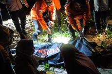 Kakak Adik Ditemukan Tewas Terseret Ombak di Pantai Bengkayang Kalbar
