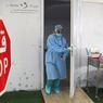Uni Emirat Arab Perpanjang Penutupan dan Disinfeksi Ruang Publik