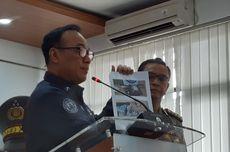 4 Tersangka Terkait Bom Bunuh Diri di Mapolrestabes Medan Menyerahkan Diri