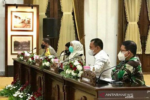 14.000 TKI Pulang ke Jatim, Gubernur: Bukan dalam Rangka Mudik