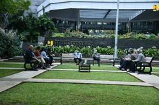 Bertemu Sandi, Basuki Pastikan 5 Bali Baru Tuntas Pertengahan 2021
