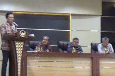 Gubernur Sulawesi Selatan Anggarkan Pembangunan Sinergitas Daerah Rp 500 Milliar