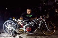 Lewat Hobi, Personel TNI Ini Berhasil Lawan Trauma Jadi Cuan Penopang Ekonomi