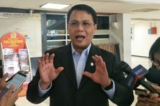PDI-P: Tak Ada Urgensi Mengubah Masa Jabatan Presiden