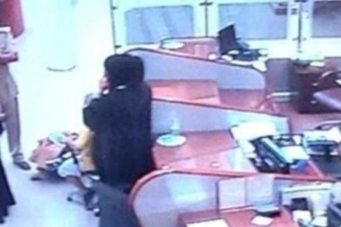 Ancam Ledakkan Kejaksaan Dubai, Ibu Satu Anak Ditahan Polisi