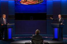 Tinggal Menghitung Hari, Berikut 5 Masalah Utama dalam Pemilu AS