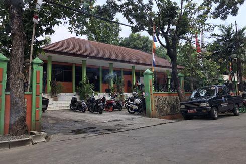 Anggota PPSU Rusak Kantor Satpel LH Mampang Prapatan, Polisi: Salah Paham Saja