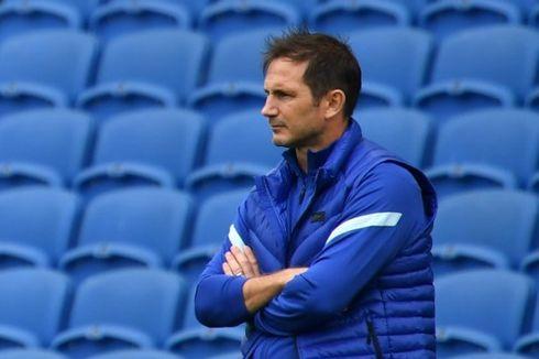 Lampard Mulai Dikaitkan dengan Jabatan Pelatih Timnas Inggris