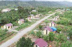 40 Rumah Khusus Senilai Rp 7,46 Miliar Dibangun untuk Papua Barat