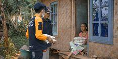 Lewat Grebek Kampung, Dompet Dhuafa Bantu Kampung Halimun Cianjur