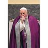 Hasil Tes Virus Corona Paus Fransiskus Negatif