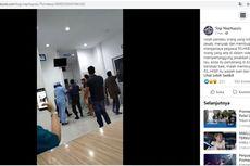 Video Viral Nakes RS HKBP Balige Dianiaya Warga, Kapolda Sumut: 2 Pelaku Datang Berdamai, tapi Ribut Lagi