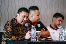 IBL 2020 Ditunda, Louvre Surabaya Tawarkan 2 Opsi Gaji untuk Pemain