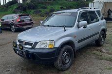 Daftar SUV Bekas Rp 70 Jutaan, Dapat X-Trail hingga CR-V