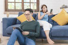 Awas, Kecanduan Internet Bisa Sebabkan Dualisme Kepribadian yang Dapat Merugikan Diri Sendiri!