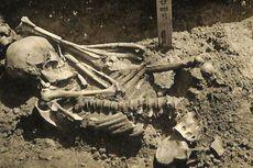 Peneliti Temukan Korban Serangan Hiu di Jepang 3.000 Tahun Silam